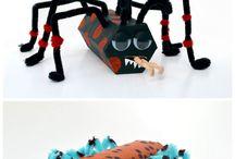 preschool October/ Halloween/autumn