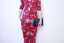 Outfity, kombinace, kousky