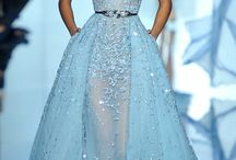 Haute Couture / Beautiful gowns