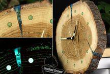 wood epoxy projects