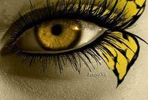 Enamouring Eyes
