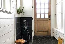 ruby shower
