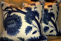 Pillows 3 / by Martha Banning