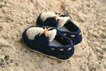 escaepines y zapatos