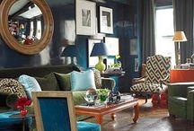 Designers I Follow: Miles Redd / by Allyson Kirkpatrick