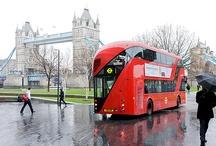 Londres - Inglaterra - UK