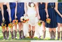 Wedding Ideas! / by Lindsey Erskine