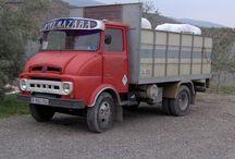 Classics Old-truck