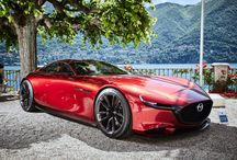 There's still some hope for production Mazda RX-Vision