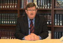 Botschaftsrat für Wirtschaft John Rodgers