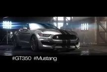 Ford Mustang 2015 / Ford Mustang 2015 - The next Generation Mustang