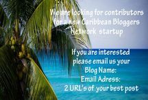 Blog Contributing / by Simply Caribbean