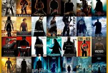 Common Movies Poster Trends