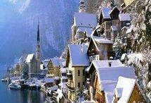 Швейцария, любовь моя