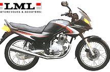 LML Adreno Fx Bike