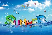 Sweet Summertime / by Rhonda Crook