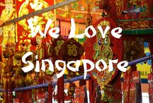 We Love Singapore / A collection of photography from Singapore.