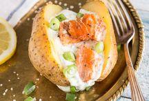 Kochen / Kartoffelgerichte