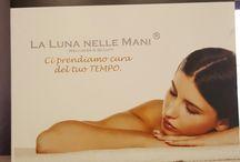 La Luna nelle mani Wellness&Beauty Roma