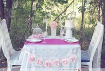 Romantic Anniversary Dinner - Mason Jar Lanterns