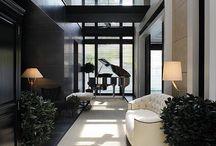 Interior de Luxe