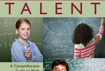 Gifted Education / by Allison Eltringham