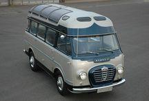 bus/camper....other