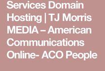 ACO American Communications Online