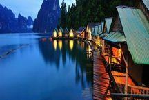 Vietnam travel Wishlist