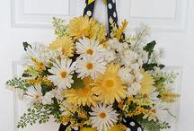 Glorious Wreaths