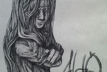 EA / Drawings