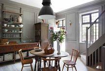 Kitchen & Dining - Chris Dyson Architects