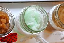 DIY Health and Beauty Tips and Products