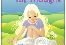 Prose For Thought Poems / Original poetry and prose