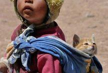 Children of the world / by Sharon Tardif