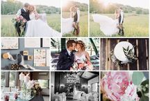 Chic Country Weddings