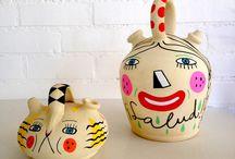 Ceramic Party