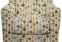Home Furniture / by Ashley Morgenthal