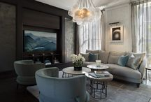 Contemporary Interior Inspiration • LuxDeco.com