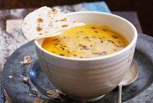 Suppen / Suppe, Rezept, soup, food, essen, gesund
