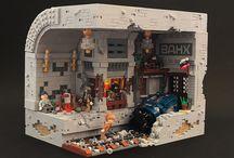 Lego: Vignettes