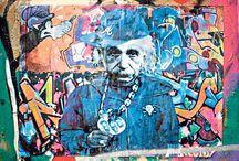 Graffiti calendars ideas