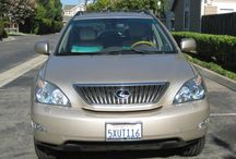 Used 2007 Lexus RX 350 for Sale ($19,500) at San Jose, CA /  Make:  Lexus, Model:  RX 350, Year:  2007, Exterior Color: Gold, Interior Color: Gold, Doors: Four Door, Vehicle Condition: Good, Mileage:60,000 mi,  Engine: 6 Cylinder, Transmission: Automatic, Fuel: Gasoline, Drivetrain: All wheel drive, VIN: JTJHK31U272023078.   Contact:408-607-7623  Car Id (56148)