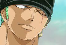 One Piece - Lorenor Zorro