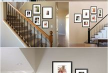 Photo Wall Gallery
