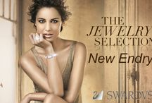 NEW Entry! SWAROVSKI! The Jewelry Selection!
