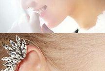 Cercei ear cuff
