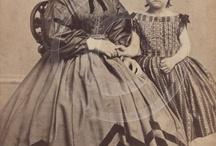 1860-1865 - Mismatch
