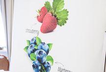 Kongres Owoców Jagodowych 16-18 czerwca 2015 / Berry Fruit Congress 16-18 of June 2015