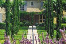 Landhausstil Frankreich